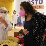1099 وفاة و40054 إصابة كورونا إضافية بالبرازيل