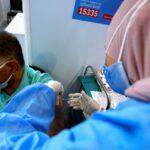 الحكومة المصرية تنفي رفض المستشفيات استقبال مصابي كورونا