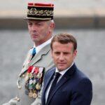 تنحي رئيس أركان الجيش الفرنسي