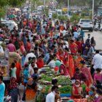 ولايات هندية تتأهب لموجة جديدة من كورونا وتركز على الأطفال