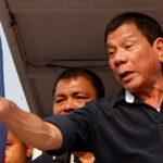 الرئيس الفلبيني: من يرفض تطعيم كورونا مصيره السجن
