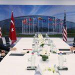 أردوغان: أبلغت بايدن بأن تركيا لن تغير موقفها إزاء منظومة صواريخ إس-400