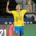 البرازيل تسحق بيرو 4- صفر في كوبا أمريكا