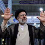 إيران تعلن فوز إبراهيم رئيسي بمنصب الرئاسة رسميا