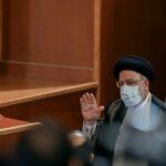 «رئيسي»: برنامج الصواريخ الباليستية الإيراني غير قابل للتفاوض