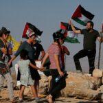 تحذيرات إسرائيلية من حدوث تصعيد في الضفة الغربية وغزة
