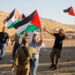 صمود فلسطيني جديد في مواجهة مسيرات المستوطنين