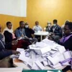 الاتحاد الأفريقي: انتخابات إثيوبيا أُجريت بشكل «يعتد به»