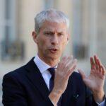 وزير فرنسي: الوقت ينفد أمام المحادثات النووية الإيرانية