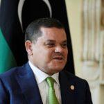 وفد أمريكي يبحث مع الدبيبة استعدادات الحكومة الليبية لانتخابات ديسمبر
