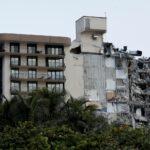 عشرات المفقودين بعد انهيار مبنى بفلوريدا الأمريكية