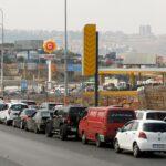 توقعات بارتفاع أسعار الوقود في لبنان مع تطبيق سعر صرف جديد