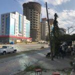 جبهة تحرير تيجراي تسيطر على عاصمة الإقليم بشكل كامل