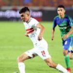 الزمالك يتخطى المقاصة ويتأهل لنصف نهائي كأس مصر