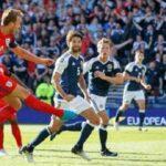 منتخب إنجلترا يواجه اسكتلندا في «يورو 2020»