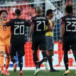 منتخب أمريكا يلتقي المكسيك في نهائي دوري أمم «كونكاكاف»