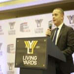 ليفينج ياردز المصرية تستثمر 1.5 مليار جنيه في مشروع تجاري بالعاصمة الإدارية