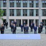 «مؤتمر برلين 2».. ألمانيا تريد وضع حد للتدخلات الأجنبية في ليبيا
