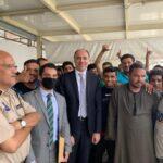 إطلاق سراح مصريين محتجزين في ليبيا