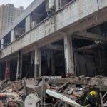 مقتل 11 وإصابة 37 في انفجار أنبوب غاز بوسط الصين