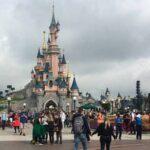 قطاع السياحة الفرنسي يتأهب لإعادة فتح ديزني لاند باريس