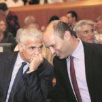 تباين الآراء حول الحكومة الإسرائيلية الجديدة