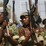 مقتل 47 شخصا في هجوم في شمال بوركينا فاسو