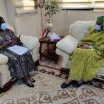 كينيا: ندعم موقف السودان الموضوعي والعادل في قضية سد النهضة