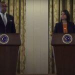 المنقوش: ليبيا لن تكون قاعدة لزعزعة الاستقرار في المنطقة