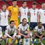 هدف سترلينج يمنح إنجلترا الفوز على كرواتيا
