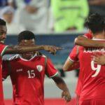 عمان تصعد للدور النهائي من تصفيات آسيا المؤهلة للمونديال
