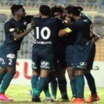 إنبي ينتزع فوزًا صعبًا من البنك الأهلي في الدوري المصري
