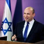 الكنيست الإسرائيلي يمنح الثقة لحكومة نفتالي بينيت