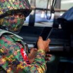 قتيلان في انفجارين قرب مقر حزب يسانده جيش ميانمار