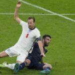 الشرطة توقف 18 شخصًا على هامش مباراة إنجلترا وأسكتلندا