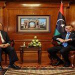 رئيس المخابرات المصرية في طرابلس لهذه الأسباب