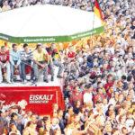 12 حالة كورونا في ميونخ خلال دور المجموعات باليورو