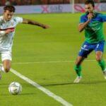 الزمالك يواجه المقاصة في ربع نهائي كأس مصر