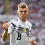 الألماني توني كروس يقرر اعتزال اللعب دوليًا