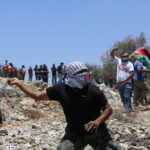 استشهاد فلسطيني برصاص الاحتلال في نابلس
