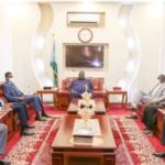 تفاصيل تعثر مفاوضات الحكومة السودانية والحركة الشعبية