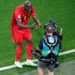 لوكاكو يقود بلجيكا للفوز على روسيا في اليورو