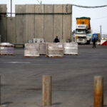 غزة: خسائر فادحة جراء استمرار إغلاق معبر كرم أبو سالم