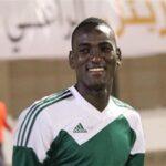 الاتحاد الجزائري يعلن تضامنه مع لاعب منتخب موريتانيا المصاب