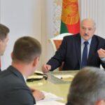 عقوبات أوروبية «اقتصادية» في انتظار رئيس بيلاروسيا