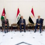 «الشام الجديد».. مشروع استراتيجي عربي أمام القمة الثلاثية في بغداد