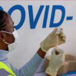 انتشار السلالة دلتا من فيروس كورونا في إنجلترا