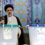 توقعات بفوز قاض خاضع لعقوبات أمريكية برئاسة إيران