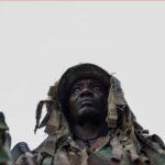 وزير الخارجية الفرنسي قلق من تصاعد التهديدات في خليج غينيا