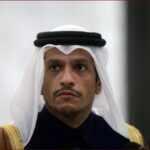 وزير خارجية قطر: لا تقدم ملموسا في محادثات السلام الأفغانية